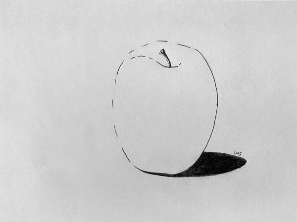 Apfel solo
