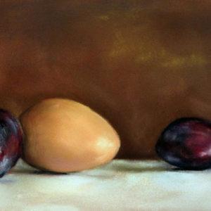 Drei Mal Ei